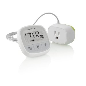 Insight Energy-Use Monitor