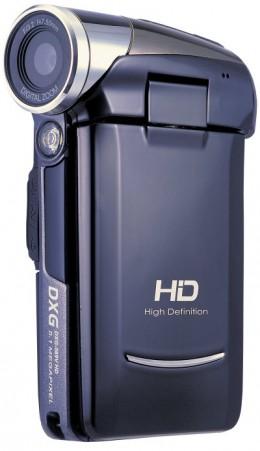 DXG 569V HD Digital Video Camera