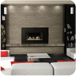 Gas Fireplace Pros Cons Fireplaces