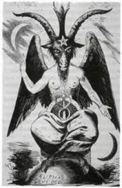 The Great Invocation, Prayers to Lucifer, and the coming Humanist Messiah