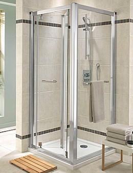 Twyford Showers