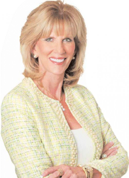 Carolyn Gable  Owner, President and CEO  New Age Transportation, Distribution and Warehousing Inc.  Lake Zurich, Illinois