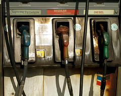 Cheap Gas Station Pumps