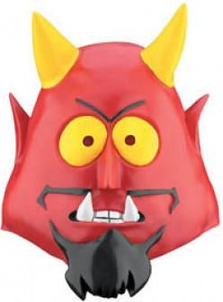 The Evolution of Satan - Part 1