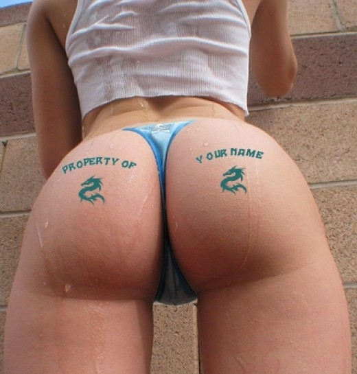 There are numerous tattoo removal options at your disposal.