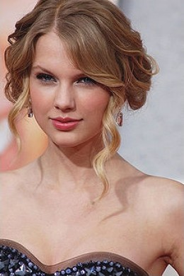 Taylor Swift- Innocent, Charming, and Fun Music