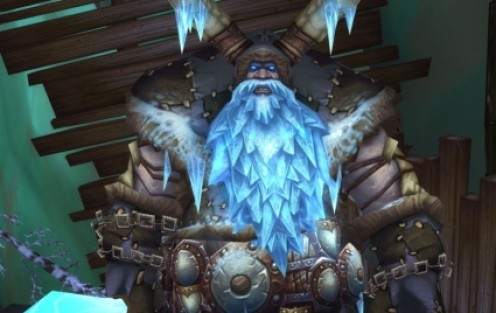 Sons of Hodir Daily Quests
