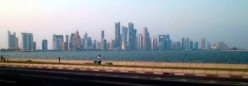 Qatar Demographics - a worsening social problem in Qatar