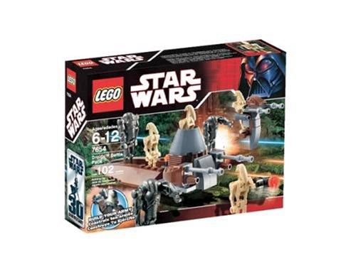 LEGO Star Wars 7654 Droids Battle Pack