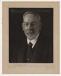 Sir John William Salmond KC (3 December 1862 - 19 September 1924) was a legal scholar, public servant and judge in New Zealand.
