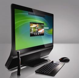 Lenovo's IdeaCentre 600