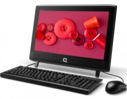 Compaq Presario All in One Pc