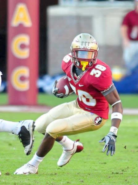 RB Jermaine Thomas (Florida State)