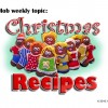 South Indian Christmas Recipes from Goa Plus Recipe for Christmas Cake With Almond Paste Base