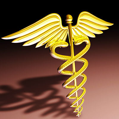 Health Care Symbol from Google Images