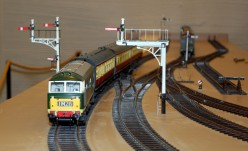Model Train Sets:  Understanding Gauges and Scales