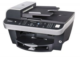 Dell's Photo All-In-One Printer