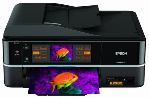 Epson Artisan 800 All-in-One Printer