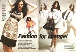 Fashion Change