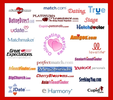 Online dating sites in california