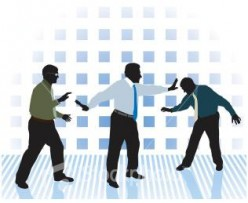 Conflict Management in project implementation