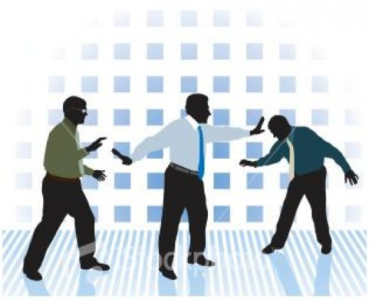 conflict mgmt project Need job interview questions that you can ask prospective employees to help you identify their conflict resolution skills use these for candidates.