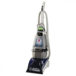 Different Types of Carpet Cleaning Machines