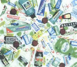 Mint products include toothpaste, oils, creams, shampoos, chewing gums, candies, toffees, mint tablets, and many more items.