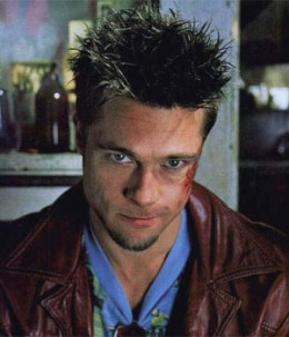 Why does Tyler Durden find such resonance in culture?