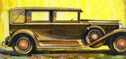 Motoring Luxury