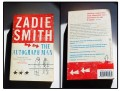 Zadie's second novel wasn't quite as well received as her first novel.  Only time will tell which has the greatest lasting impact, however.