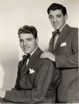 Lang and Cravat