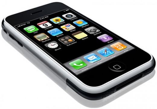 3G Iphone!