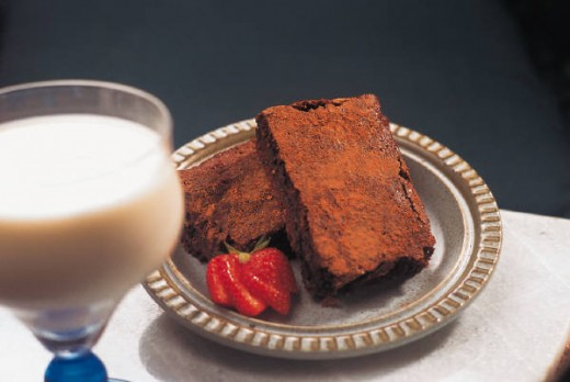 Now you can have brownies guilt-free!