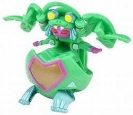 Green Ventus Minx Elfin
