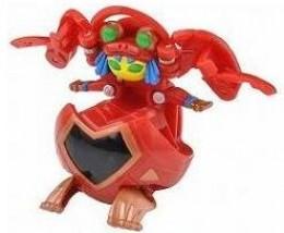 Red Pyrus Minx Elfin