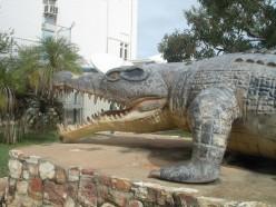 Dinosaur Junior