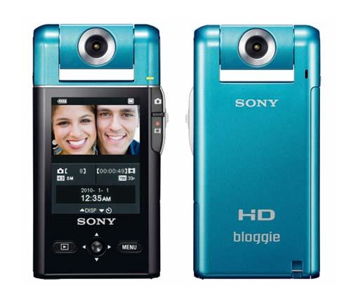 Sony MHS-PM5 bloggie