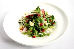 Stilton salad recipe