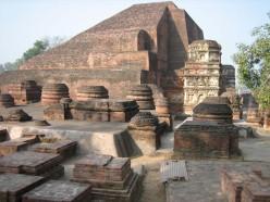 History of Nalanda University