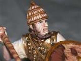 Mycenaeans continue into Greece