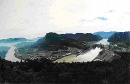 Geheyan Dam
