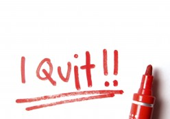 Top 5 Signs It's Time To Quit Your Job ASAP