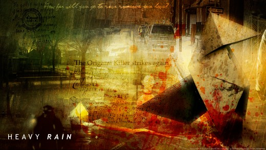 Top 10 PS3 Games of 2010: Heavy Rain