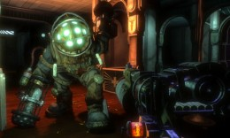 Top Ten PS3 Games of 2010: Bioshock 2