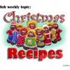 Christmas Drink Recipes - Festive Creations