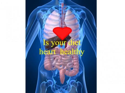 Organic Aloe Vera and your heart's health