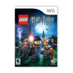 Best Price Gift Ideas - Wii Games Under $45 - Lego Harry Potter Years 1 - 4