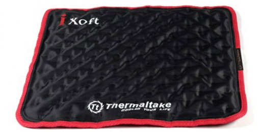 Thermaltake Fanless Laptop Cooling Pad