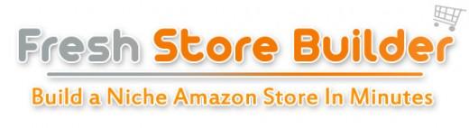 Fresh Store Builder Amazon Store